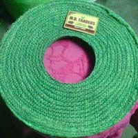 Green Sisal Buffing Wheel