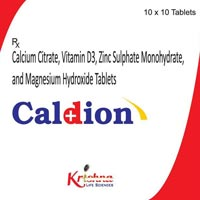 Caldion Tablets