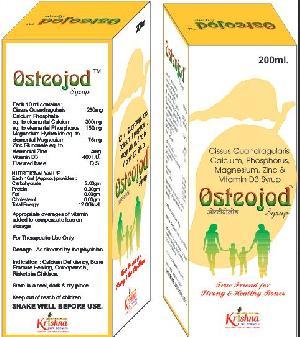 Osteojod Syrup