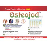 Osteojod Tablets