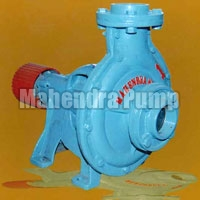 Tail Pulley Centrifugal Pump