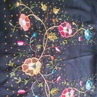 Embroidered Blouses