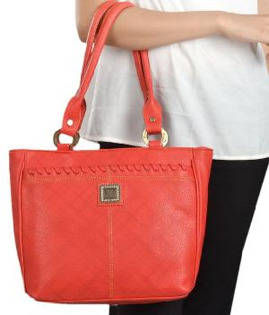 Ladies Handbag 02