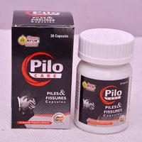 Anti Piles Capsules