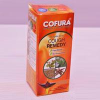 Coafura Cough Syrup