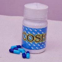 Cosh Capsules