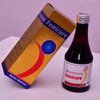 Femicure Syrup