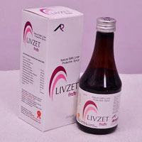 Livzet Syrup