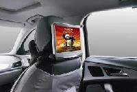 Car video monitor