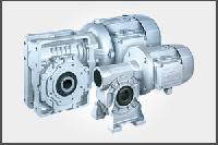 Bonfiglioli Aluminum Worm Geared Motor