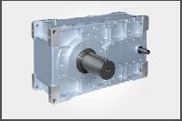 Bonfiglioli Bevel Gelical Gear Box (HDP Series)