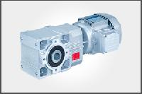 Bonfiglioli Bevel Helical Geared Motor