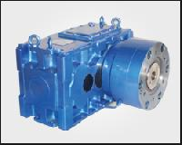 Elecon Extruder Gear Boxes