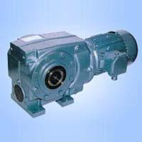 PBL Heli Worm Geared Motor
