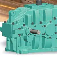 Helical Gear Box (EON Series)