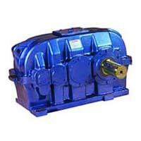 Helical Gear Box (ET Series)