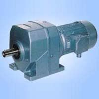 PBL Inline Helical Geared Motor (M Series)