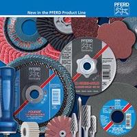 PFERD Abrasives