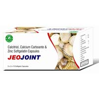 Jeojoint Capsules