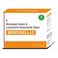 Montuvell-LC Tablets