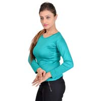 Ladies Long Sleeve Inner