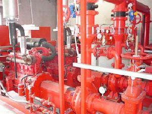 Automatic Sprinkler System Installation 01