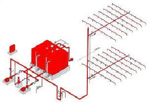 Automatic Sprinkler System Installation 04