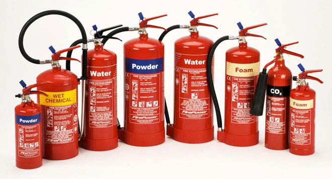 Carbon Dioxide Type Fire Extinguishers 02