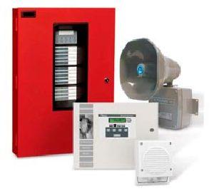 Fire Alarm System Installation 01