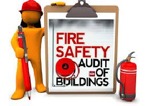 Fire Alarm System Installation 12