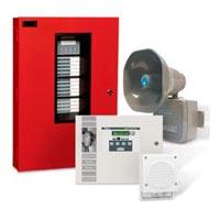 Fire Alarm System Installation