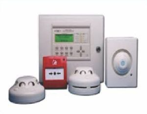 Fire Detection Systems 01