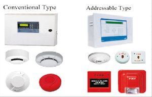 Fire Detection Systems 03