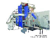4 Hi Tower Straight Folder Machine