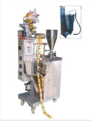 Flexo Pouch Packing Machine