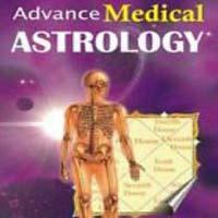 Astrology Medical Book