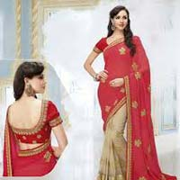 Ladies Sarees 02