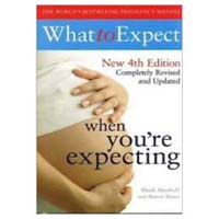 What To Expect Medical Book