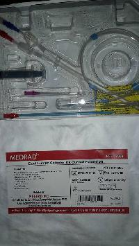 Curved Extension Catheter Kit