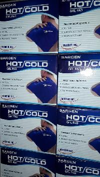 Hot & Cold Gel Pad