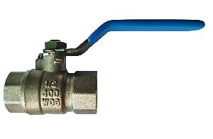 Brass Ball Valve (NRB101)