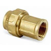 Brass Nipple (NRCI064)