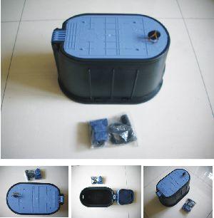 NRW020 Nylon Plastic Water Meter Box
