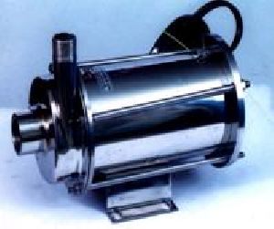 HORIZONTAL OPENWELL SUBMERSIBLE PUMP HO SERIES