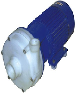 POLY-PROPELENE PUMPS PP SERIES