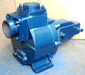 SELF PRIMING-CENTRIFUGAL PUMP NSP SERIES