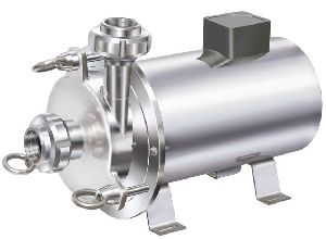 STAINLESS STEEL CENTRIFUGAL PUMP CFS SERIES
