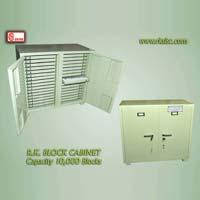Block Cabinets