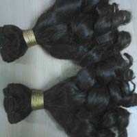 Funmi Curly Human Hair