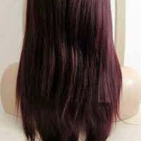 Ladies Straight Hair Wigs